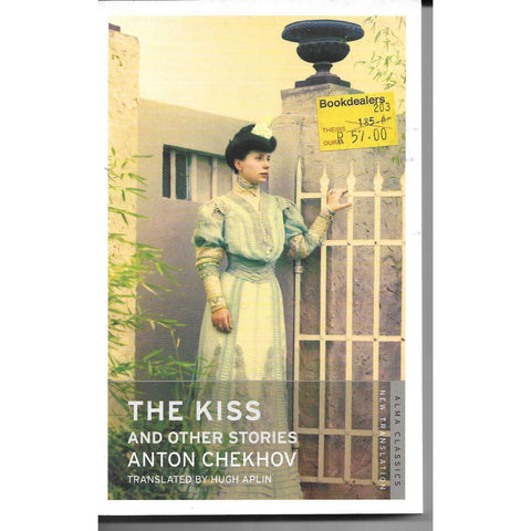 The Kiss and Other Stories | Anton Chekhov