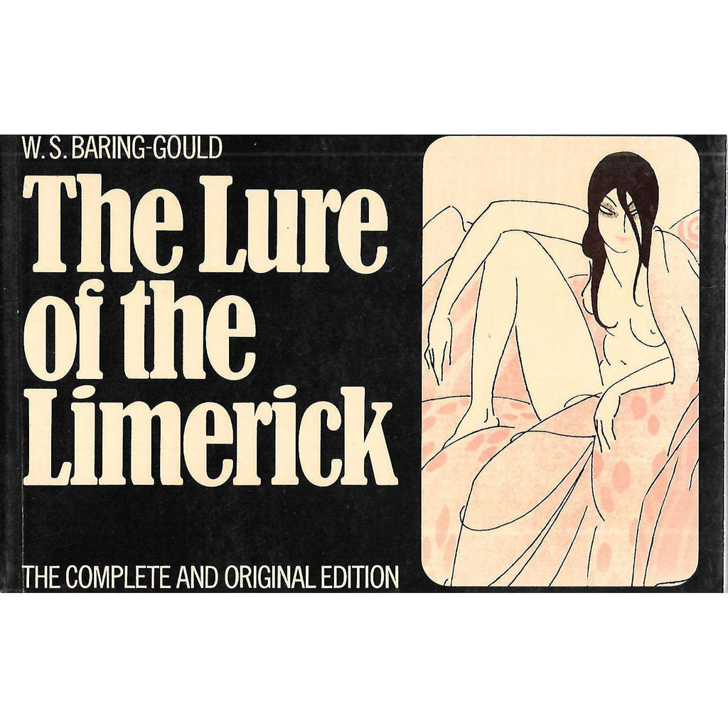 Bookdealers:The Lure of the Limerick | W. S. Baring-Gould