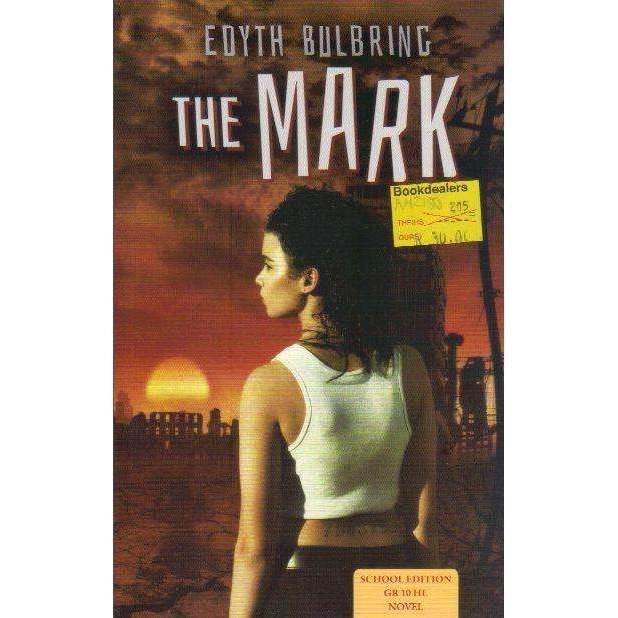 Bookdealers:The Mark | Edyth Bulbring