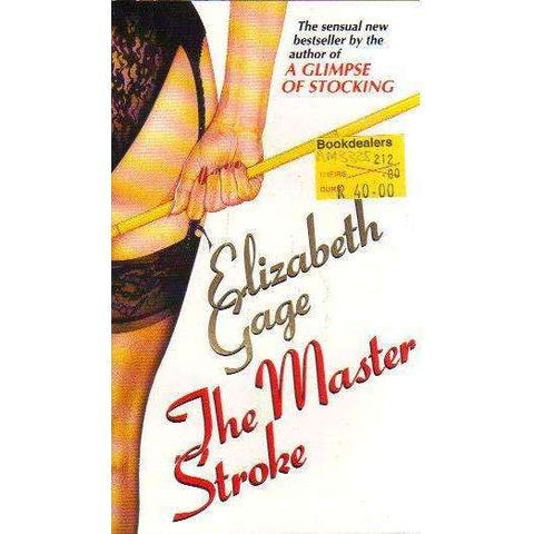 The Master Stroke | Elizabeth Gage