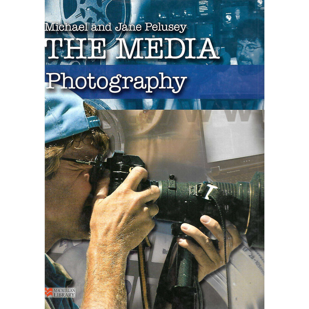 Bookdealers:The Media: Photography | Michael & Jane Pelusey