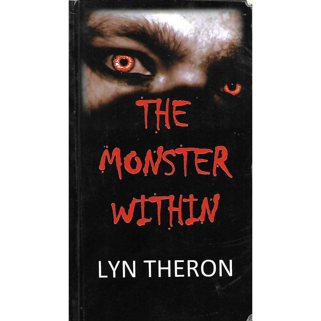 Bookdealers:The Monster Within | Lyn Theron