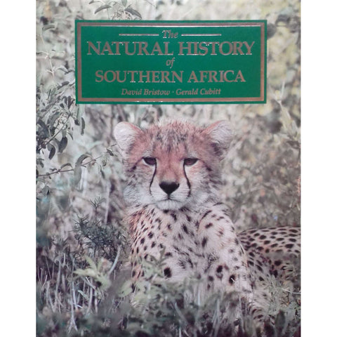 The Natural History of Southern Africa | David Bristow & Gerald Cubitt