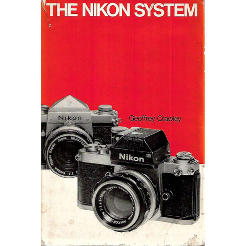 The Nikon System | Geoffrey Crawley