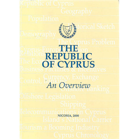 The Republic of Cyprus: An Overview