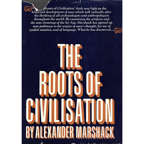 The Roots of Civilisation | Alexander Marshack
