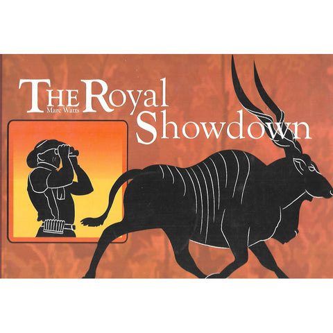 The Royal Showdown | Marc Watts