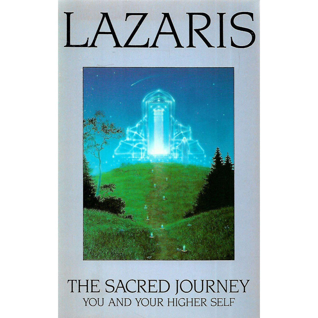 Bookdealers:The Sacred Journey: You and Your Higher Self | Lazaris