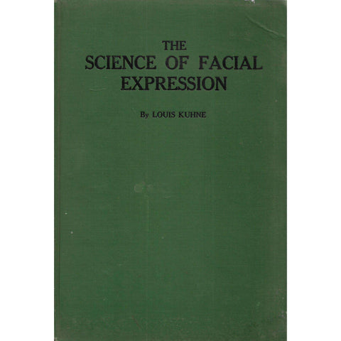 The Science of Facial Expression | Louis Kuhne