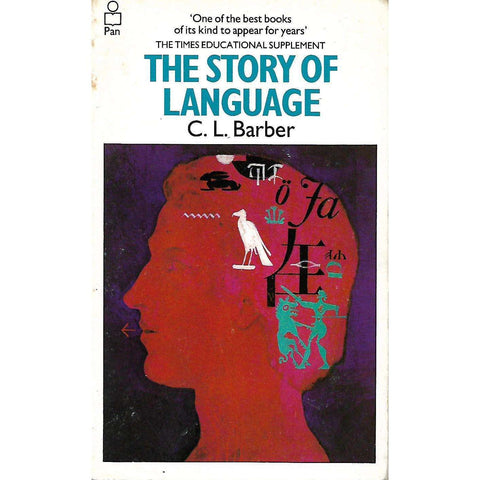 The Story of Language | C. L. Barber