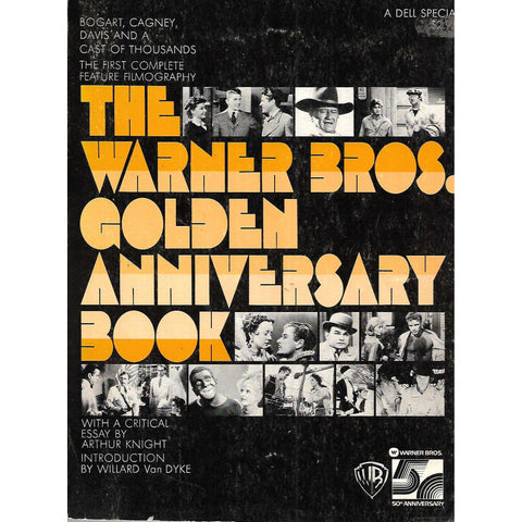 The Warner Bros. Golden Anniversary Book