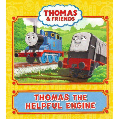 Thomas & Friends: Thomas the Helpful Engine | Rev. W. Awdry