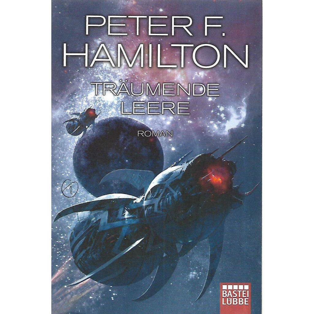 Bookdealers:Traumende Leere | Peter F. Hamilton