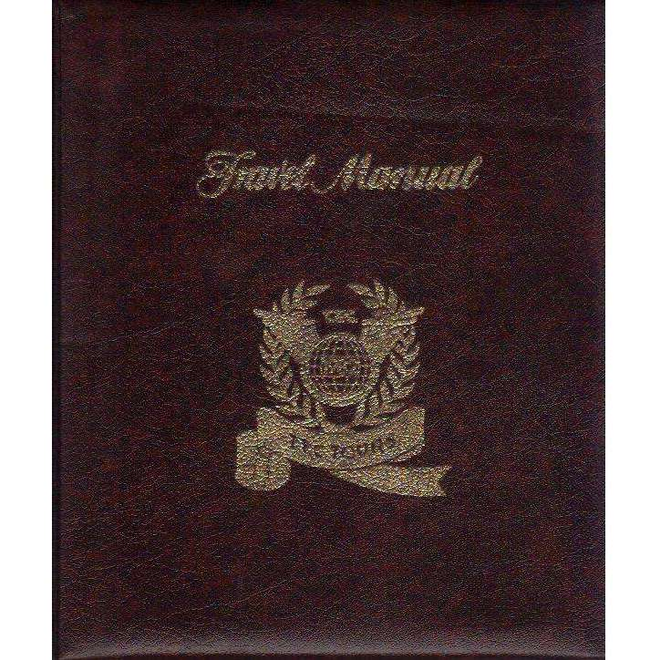 Bookdealers:Travel Manual: 1982 T.F.C. Tours | T.F.C Tours