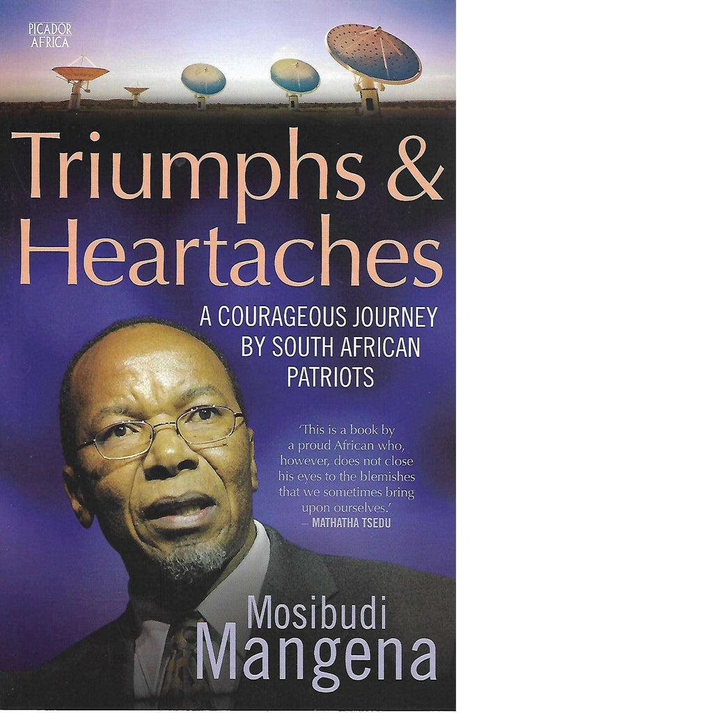 Bookdealers:Triumphs and Heartaches | Mosibudi Mangena