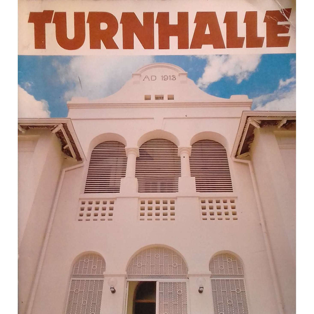 Bookdealers:Turnhalle