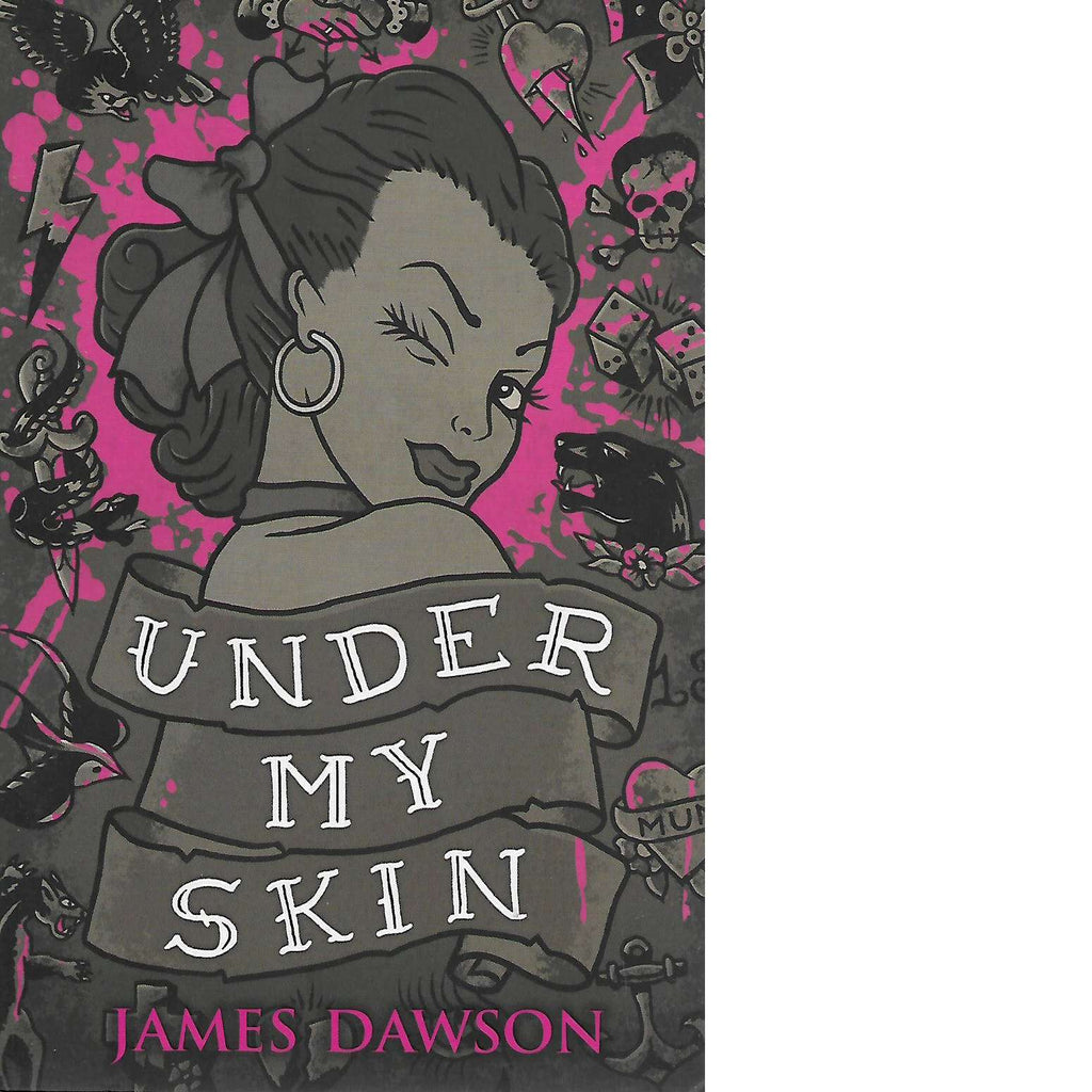 Bookdealers:Under My Skin | James Dawson