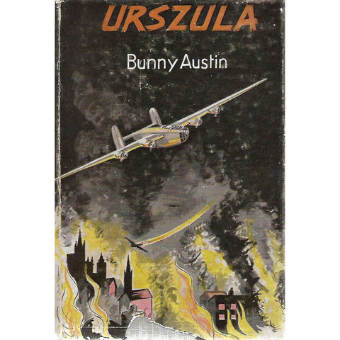 Urszula (Signed and Inscribed by Author) | Bunny Austin