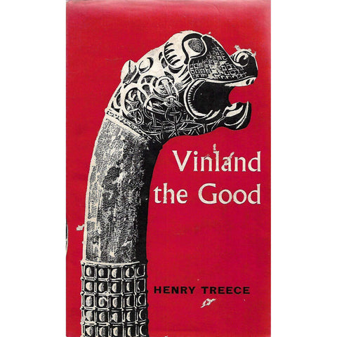 Vinland the Good | Henry Treece