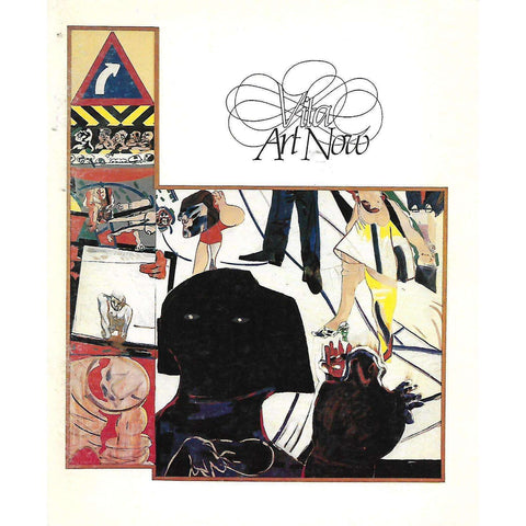 Vita Art Now: Johannesburg Art Gallery 11.05.1988-12.06.1988