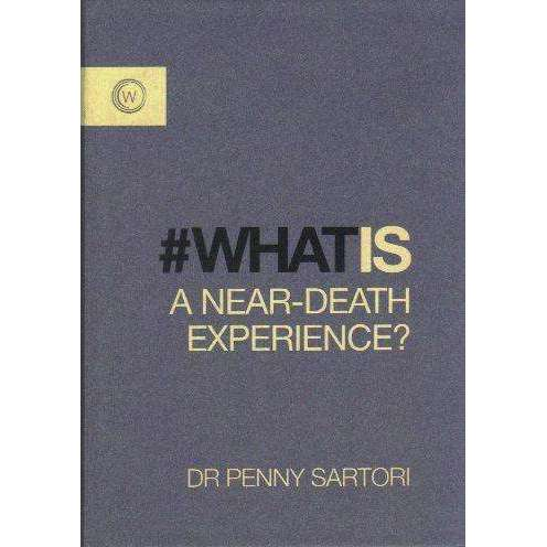 Bookdealers:What Is a Near-Death Experience? | Dr. Penny Sartori