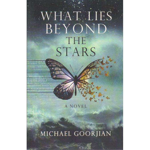 What Lies Beyond the Stars | Michael Goorjian