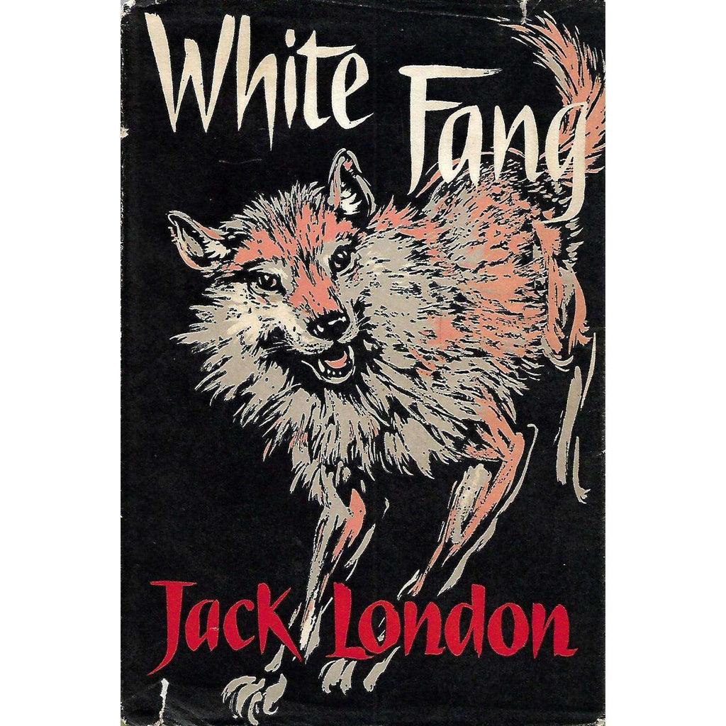 Bookdealers:White Fang | Jack London
