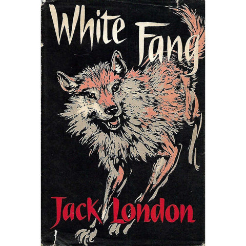 White Fang | Jack London