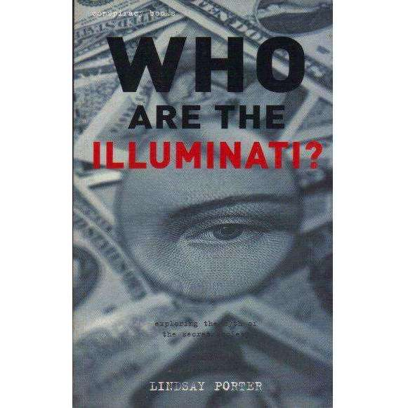 Bookdealers:Who are the Illuminati? | Lindsay Porter