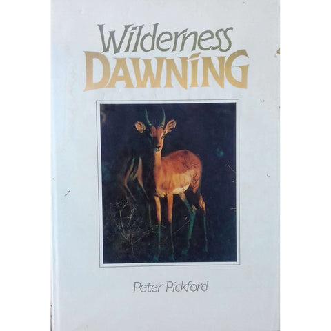 Wilderness Drawing | Peter Pickford