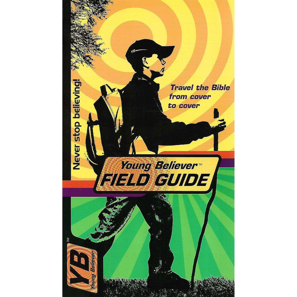 Bookdealers:Young Believer Field Guide