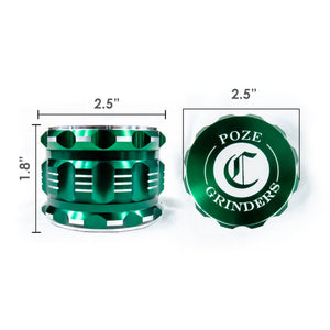 [Best Selling Herb Grinders For Spices Online]-Poze Grinders