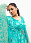 Green_Mira_Kaftan_upclose