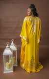 jamila-kaftan-back-yellow
