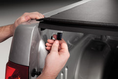 Truxedo LoPro Soft Roll-Up Tonneau Cover