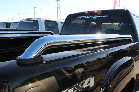 GFX Box Rails - [product-vendor] Capital Customs Regina, SK