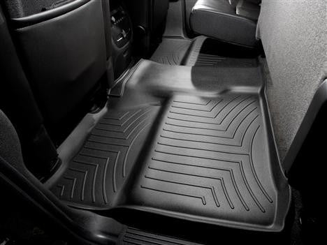 WeatherTech Floor Liner - 2014 GMC/Chevy - [product-vendor] Capital Customs Regina, SK