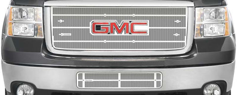 Cloud Rider Classic All Season Grille Inserts (Sierra 2500)