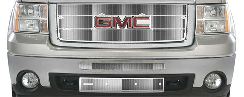 Cloud Rider Classic All Season Grille Inserts (Sierra 1500) - [product-vendor] Capital Customs Regina, SK
