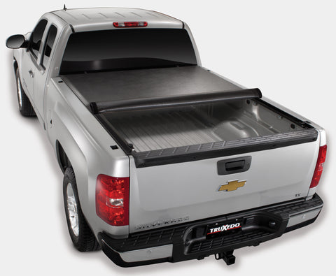 Truxedo LoPro Soft Roll-Up Tonneau Cover - [product-vendor] Capital Customs Regina, SK