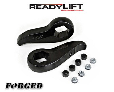 ReadyLift 2500 Suspension - [product-vendor] Capital Customs Regina, SK