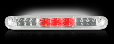 Recon Clear LED 3rd Brake Light - [product-vendor] Capital Customs Regina, SK
