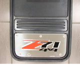 Z71 Edition Gatorback Mud Flaps - [product-vendor] Capital Customs Regina, SK