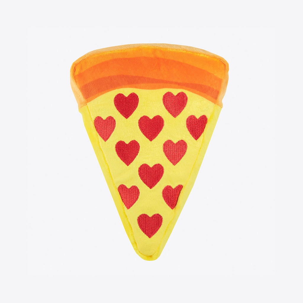 Squeakify Pizza Toy
