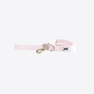 Wagberry Classic Leash - Astor Pink