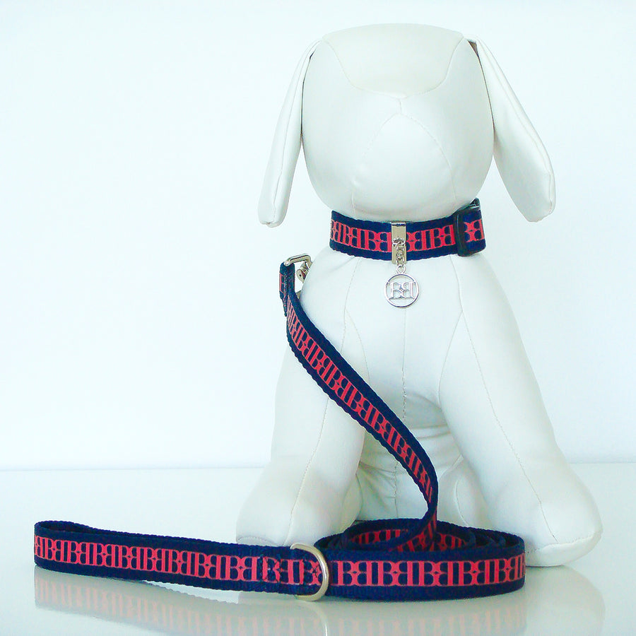 Wagberry Self Leash