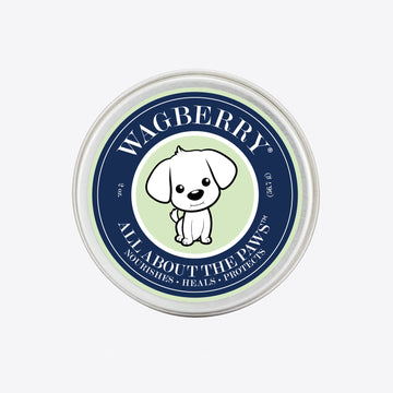 Wagberry All About the Paws Balm