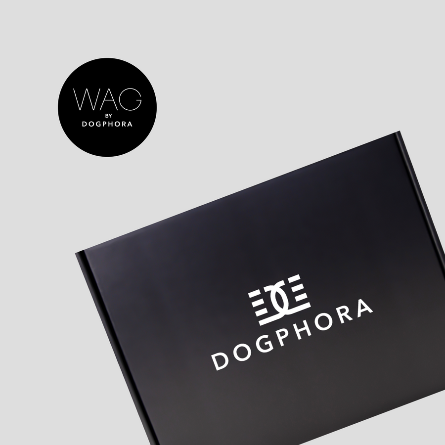 Wag By Dogphora - Subscription Box