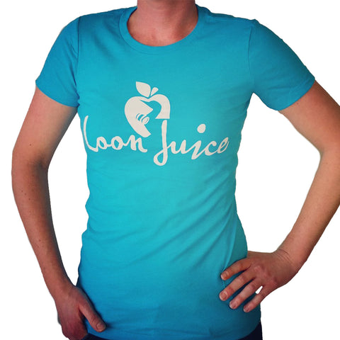 Loon Juice Blue T-Shirt