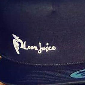Loon Juice Flat Bill Cap